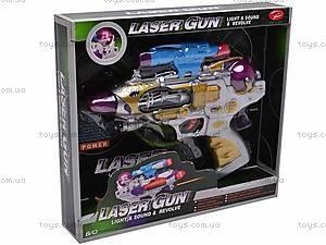 Лазерный бластер, AM538-4E