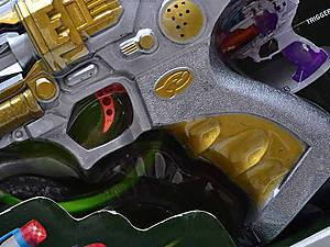 Лазерный бластер, AM538-4E, игрушки