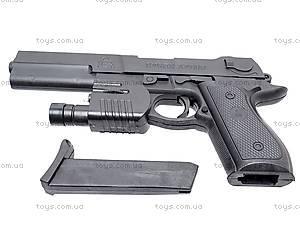 Лазерный пистолет с пульками, P209, отзывы