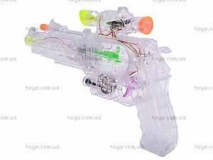 Лазерный пистолетик, 3158-93168-9, купить