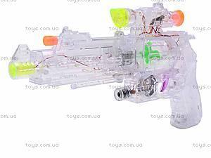 Лазерный пистолетик, 3158-93168-9, фото