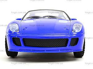 Инерционная игрушка «Легковой автомобиль», 5312-35313-3, игрушки