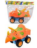 Легковая инерционная машинка - динозавр, 29582958-1