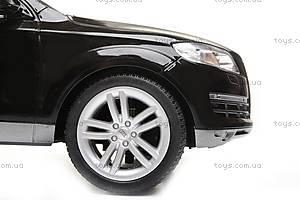 Легковая машина Audi-Q7, с радиоуправлением, 866-1201B, купить