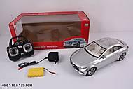 Легковая машина, на радиоуправлении, AK56019, toys