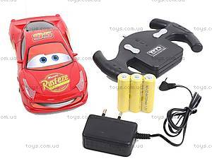 Легковая машина на радиоуправлении «Тачки», BD818A, магазин игрушек