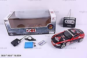 Легковая машина Racing, на управлении, 8702A-2