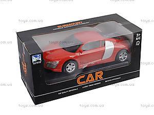 Легковая машина на радиоуправлении Car, 609-10D11D12D, купить игрушку