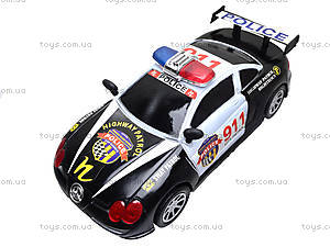 Полицейская машина «911», 6358, купить