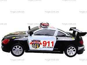 Полицейская машина «911», 6358, цена