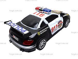 Полицейская машина «911», 6358, игрушки