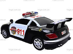 Полицейская машина «911», 6358, детские игрушки