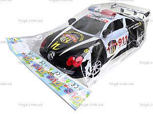 Полицейская машина «911», 6358, магазин игрушек