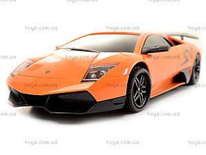 Легковая радиоуправляемая машинка Lamborghini, DX112410, купить