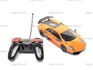 Легковая радиоуправляемая машинка Lamborghini, DX112410, фото