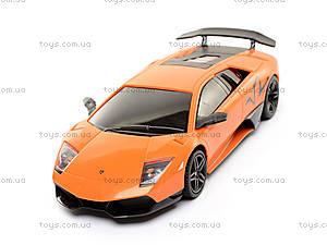 Легковая радиоуправляемая машинка Lamborghini, DX112410, отзывы