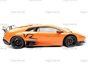 Легковая радиоуправляемая машинка Lamborghini, DX112410, игрушки