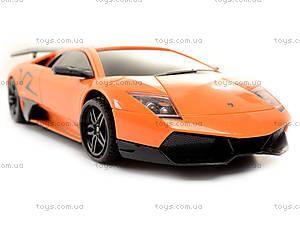 Легковая радиоуправляемая машинка Lamborghini, DX112410