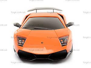 Легковая радиоуправляемая машинка Lamborghini, DX112410, детские игрушки