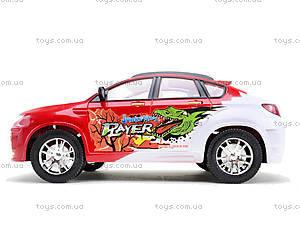 Игрушечная легковая машинка «Спорт», X6000-4, цена