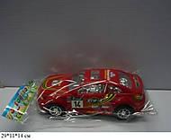 Легковой спортивный автомобиль, 166, фото