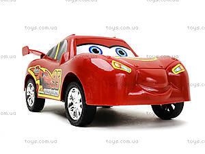 Легковая машина для детей «Тачки», 316-3, купить