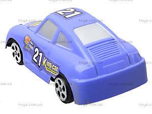 Легковая игрушечная машинка «Тачки», 789, фото