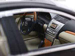 Легковая Toyota Camry на радиоуправлении, 35800, фото