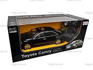 Легковая Toyota Camry на радиоуправлении, 35800, магазин игрушек