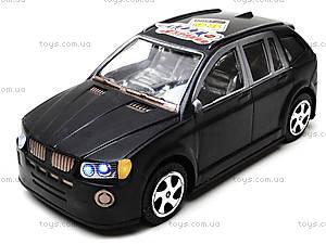 Инерционный автомобиль для детей «БМВ», X899, купить