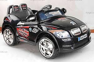 Легковой электромобиль с MP3, 5688 R/C BLAC