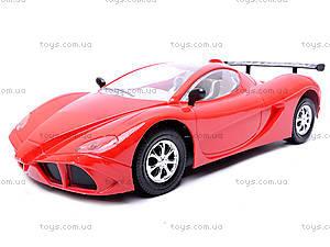 Легковой инерционный спорткар, 8873-1, фото