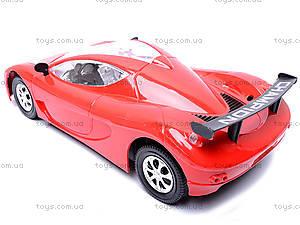 Легковой инерционный спорткар, 8873-1, отзывы