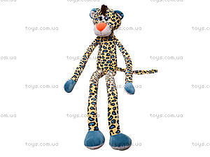 Мягкая игрушка «Леопард Сафари», К425Н, купить