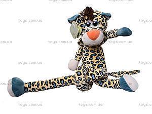 Мягкая игрушка «Леопард Сафари», К425Н, фото