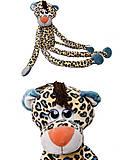 Мягкая игрушка «Леопард Сафари», К425Н