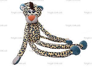 Мягкая игрушка «Леопард Сафари», К425Н, цена