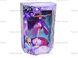 Уценка Летающая фея «Flying Fairy», TL8077, игрушки
