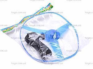 Летающая игрушка вертушка-пропеллер , 2591-3, фото