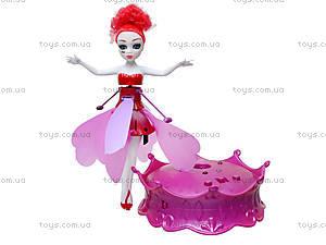 Летающая кукла «Фея Монстр», QY66-R03C, фото