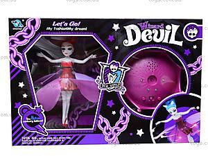 Летающая кукла «Фея Монстр», QY66-R03C, цена