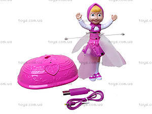 Летающая кукла «Волшебная Маша», BN967, отзывы