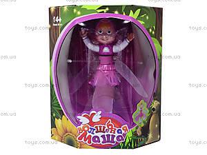 Летающая кукла «Волшебная Маша», BN967, детские игрушки