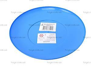 Летающая тарелка - фрисби, 0341, toys.com.ua