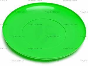 Летающая тарелка - фрисби, 0341, купить