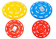 Летающая игрушка в форме тарелки, S0007