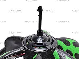 Летающая тарелка UFO на радиоуправлении, P138, фото