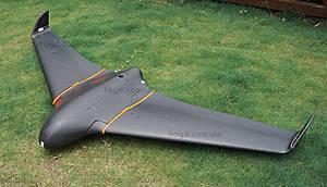 Летающее крыло Skywalker X8 Black 2122мм KIT, SW-1108B, отзывы