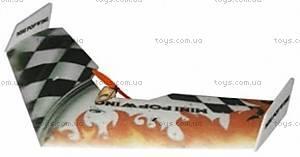 Летающее крыло Tech One Mini Popwing (черный), TO-04002B