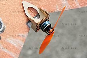 Летающее крыло Tech One Mini Popwing (черный), TO-04002B, купить